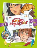 LES AMIES DE PAPIER - TOME 05/5/BAMBOO HUMOUR/BAMBOO/AMIES DE PAPIER (LES)