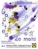 GOUTTES DE MOTS///PEMF/