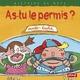 AS-TU LE PERMIS ?///PEMF/