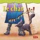 LE CHAT ARC EN CIEL///PEMF/