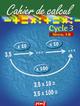 CAHIER DE CALCUL CYCLE 3 NIVEAU 3B///PEMF/