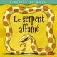 LE SERPENT AFFAME///PEMF/