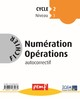 FICHIER NUMERATION-OPERATIONS CP NIVEAU 2 FICHIER 2///PEMF/