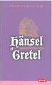 HANSEL ET GRETEL///PEMF/