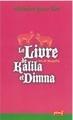 LE LIVRE DE KALILA ET DIMNA///PEMF/