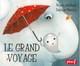 LE GRAND VOYAGE//LECTURE SUIVIE/PEMF/