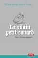 LE VILAIN PETIT CANARD///PEMF/