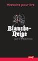 BLANCHE NEIGE 1 EX///PEMF/