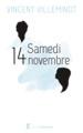 SAMEDI 14 NOVEMBRE//EXPRIM'/SARBACANE/