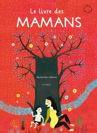 LE LIVRE DES MAMANS/CIRCONFLEXE