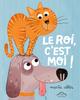 LE ROI C'EST MOI !//ALBUMS/CIRCONFLEXE/