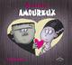 LE MONSTRE AMOUREUX//ALBUMS/CIRCONFLEXE/