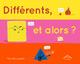 DIFFERENTS ET ALORS ?//ALBUMS/CIRCONFLEXE/