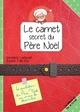 FICHIER CARNET SECRET DU PERE NOEL///PEMF/