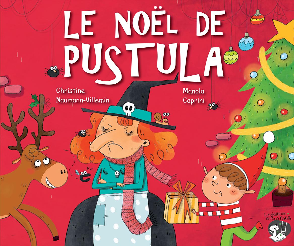 LE NOEL DE PUSTULA / ALBUM EDPL / PEMF