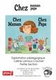 FICHIER PS CHEZ MAMAN CHEZ PAPA///PEMF/