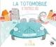 LA TOTOMOBILE DE MLLE ODILE///PEMF/