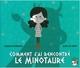COMMENT J'AI RENCONTRE LE MINOTAURE///PEMF/