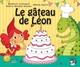 LE GATEAU DE LEON///PEMF/