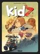 KIDZ - TOME 01/1/GLENAT QUEBEC/GLENAT/KIDZ