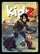 KIDZ - TOME 02/2/HORS COLLECTION/GLENAT/KIDZ