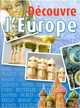 DECOUVRE L'EUROPE//DIVERS/PEMF/