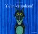 Y A UN LOUUUUHOUU !//ALBUMS JEUNESSE/SEUIL JEUNESSE/