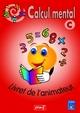 CALCUL MENTAL LIVRET ANIMATEUR C (ROUGE)///PEMF/