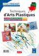 FICHIER TECHNIQUE D'ARTS PLASTIQUES///PEMF/
