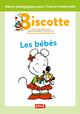 LES BEBES / BISCOTTE / PEMF//BISCOTTE/PEMF/