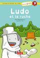 LA RUCHE / BIBLIOTHEQUE DE LUDO / PEMF///PEMF/