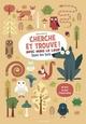 CHERCHE ET TROUVE ! AVEC MIRO LE LOUP DANS LES BOIS//ACTIVITES 5 ANS ET +/BAYARD