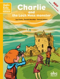 CHARLIE AND THE LOCH NESS MONSTER (COLL. HELLO KIDS READERS) / LIVRES
