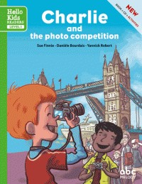 CHARLIE AND THE PHOTO COMPETITION (NE) / ROMANS ILLUSTR/ABC MELODY