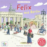FELIX AUS BERLIN (VERSION ALLEMANDE) / DOCUMENTAIRES / ABC MELODY