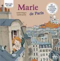 MARIE DE PARIS - NOUVELLE EDITION / ALBUMS / ABC MELODY