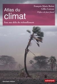 ATLAS DU CLIMAT / AUTREMENT