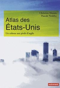 ATLAS DES ETATS-UNIS / ATLAS MONDE / AUTREMENT