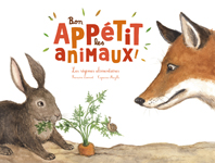 BON APPETIT LES ANIMAUX EDITION 2016 / DOCUMENTAIRES / RICOCHET