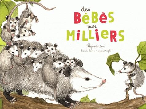 DES BEBES PAR MILLIERS (COLL. OHE LA SCIENCE !) / DOCUMENTAIRES / RIC