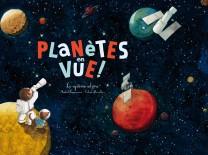 PLANETES EN VUE - NOUVELLE EDITION / DOCUMENTAIRES / RICOCHET