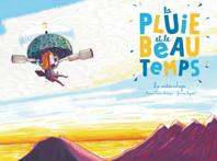 LA PLUIE ET LE BEAU TEMPS / DOCUMENTAIRES / RICOCHET