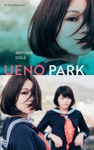 UENO PARK /ACTES SUD