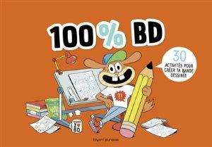 100% BD / ACTIVITES / BAYARD JEUNESSE