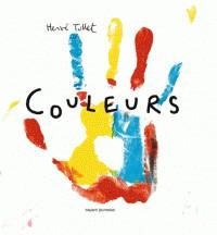 COULEURS/ALBUMS LECTURE/BAYARD JEUNESSE