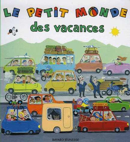 PETIT MONDE DES VACANCES