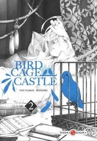 BIRDCAGE CASTLE - VOLUME 2 / DOKI-DOKI / BAMBOO