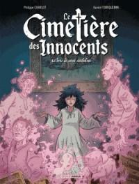 LE CIMETIERE DES INNOCENTS TOME 2/ BAMBOO