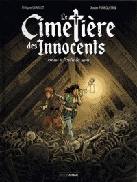 LE CIMETIERE DES INNOCENTS T1 / GRAND ANGLE / BAMBOO