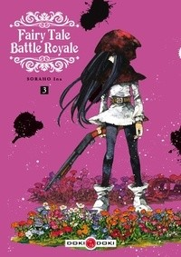 FAIRY TALE BATTLE ROYALE - VOLUME 3 / BAMB.DOKI DOKI / BAMBOO